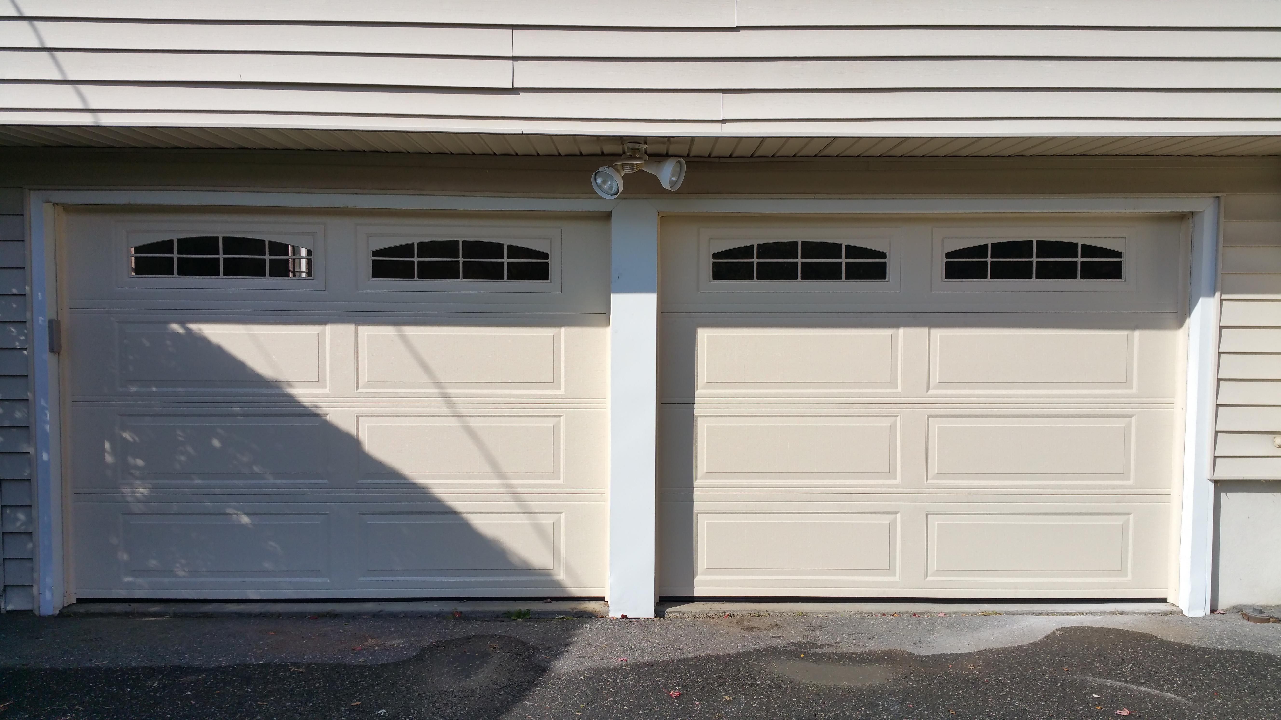 Mass Garage Doors Expert image 0