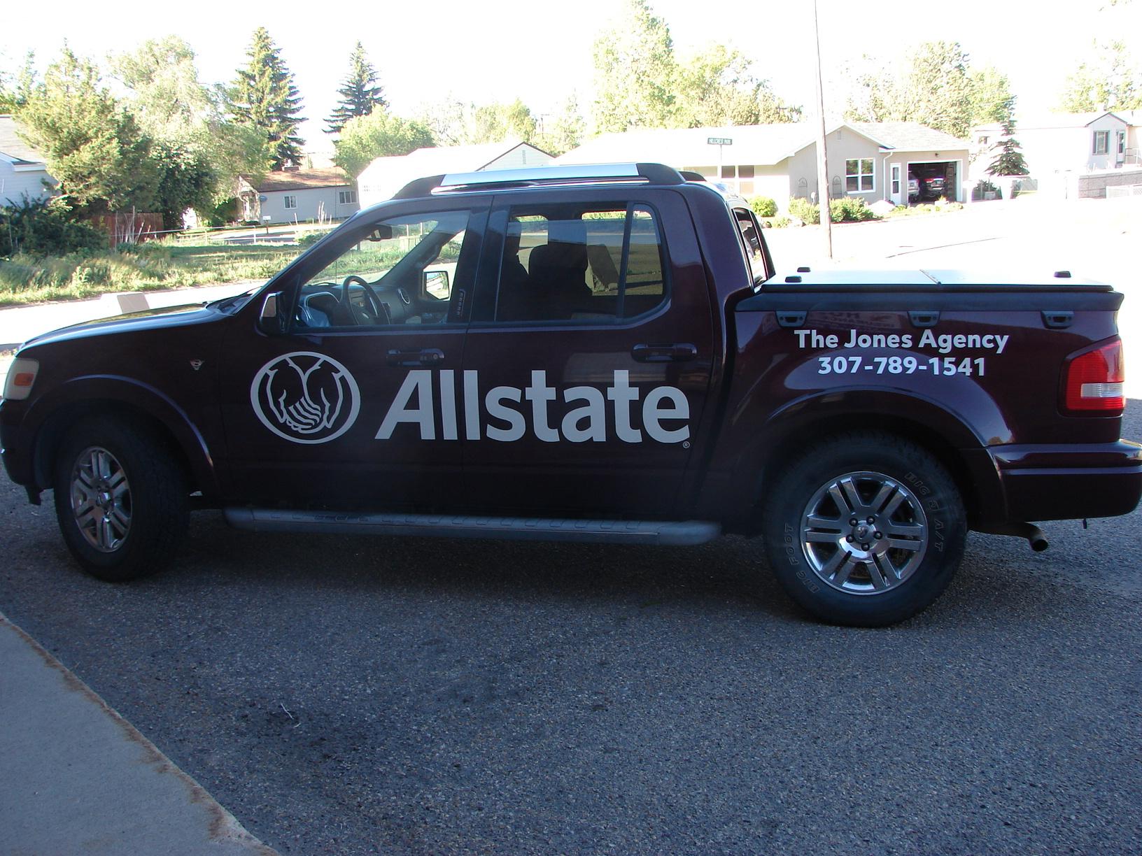Todd Jones: Allstate Insurance image 9