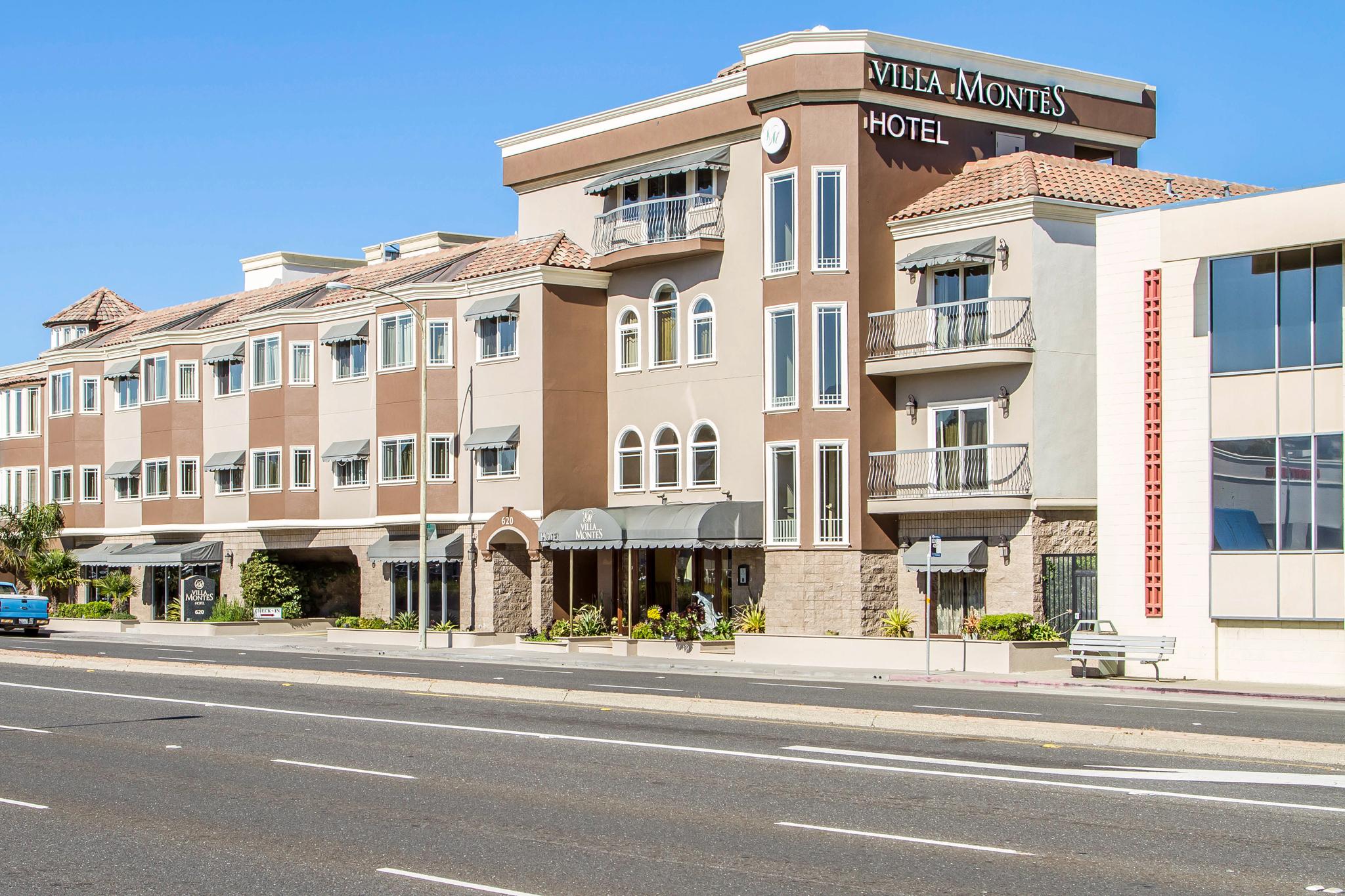 Villa montes hotel an ascend hotel collection member in for Villas san bruno