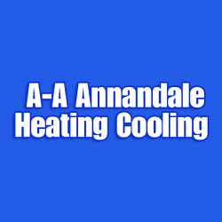 A-A Annandale Plumbing Heating And Cooling