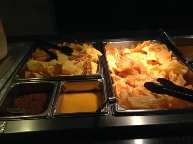 Pancho's Mexican Buffet image 1