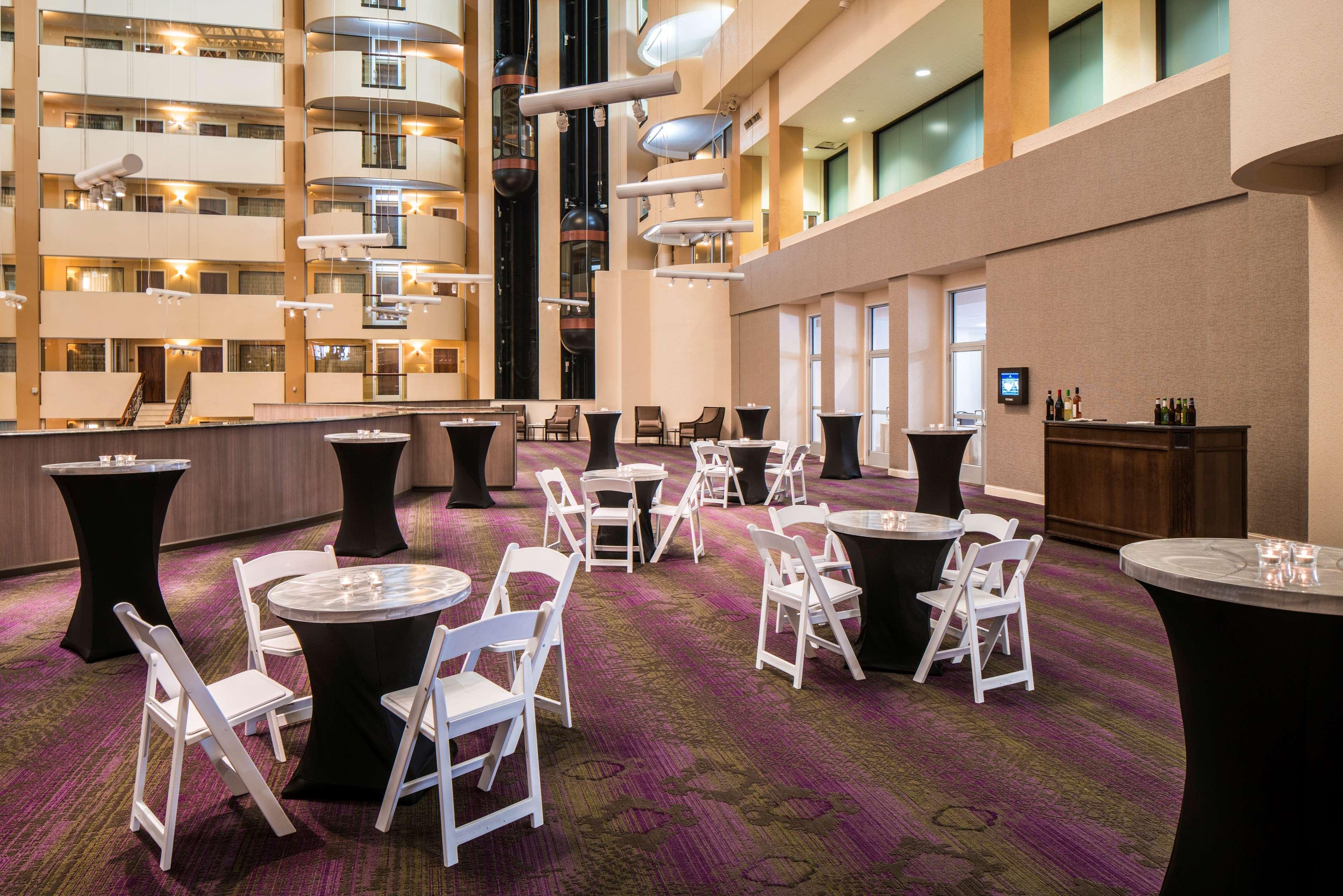 Hilton Washington DC/Rockville Hotel & Executive Meeting Ctr image 47