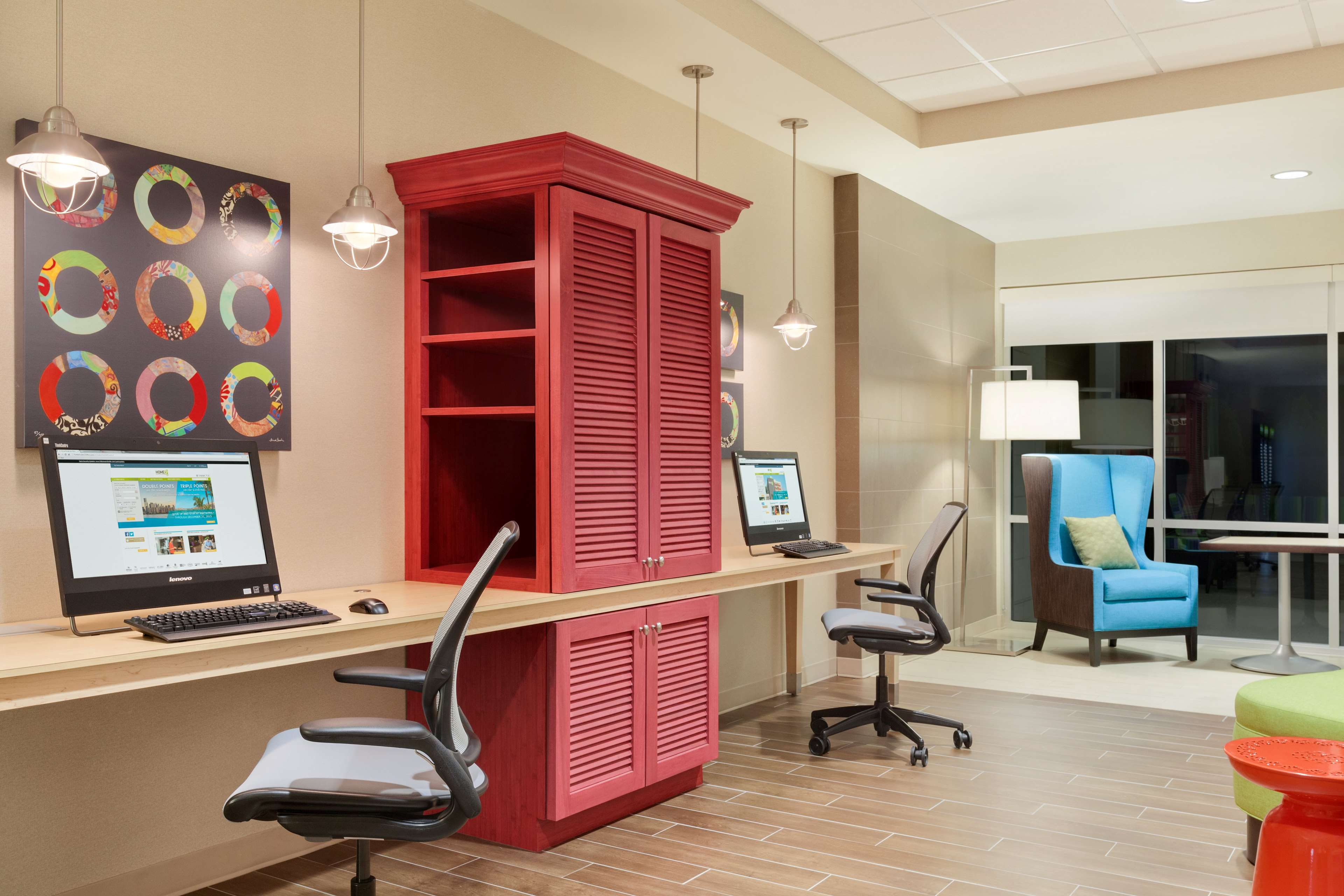 Home2 Suites By Hilton Youngstown West - Austintown image 19