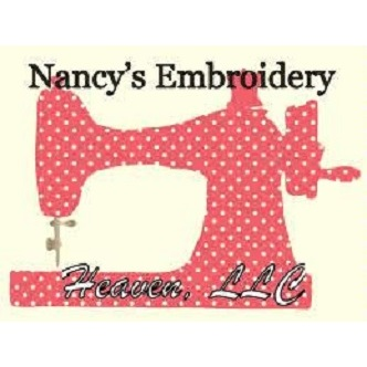 Nancy's Embroidery Heaven