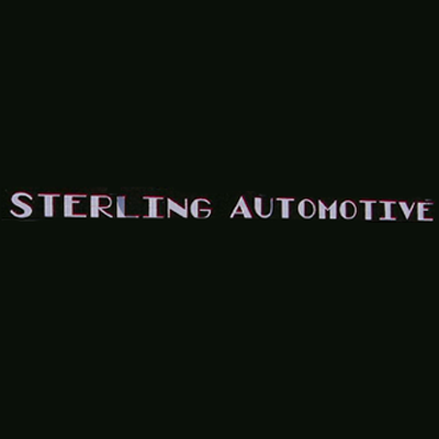 Sterling Automotive