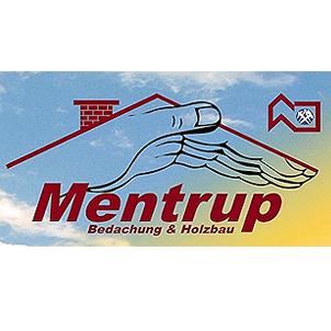 Logo von Mentrup Bedachung & Holzbau GmbH