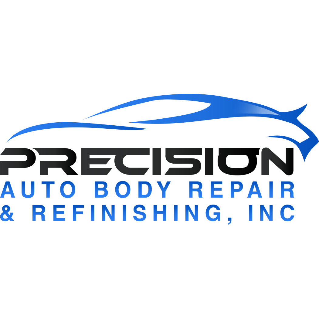 Precision Auto Body Repair & Refinishing