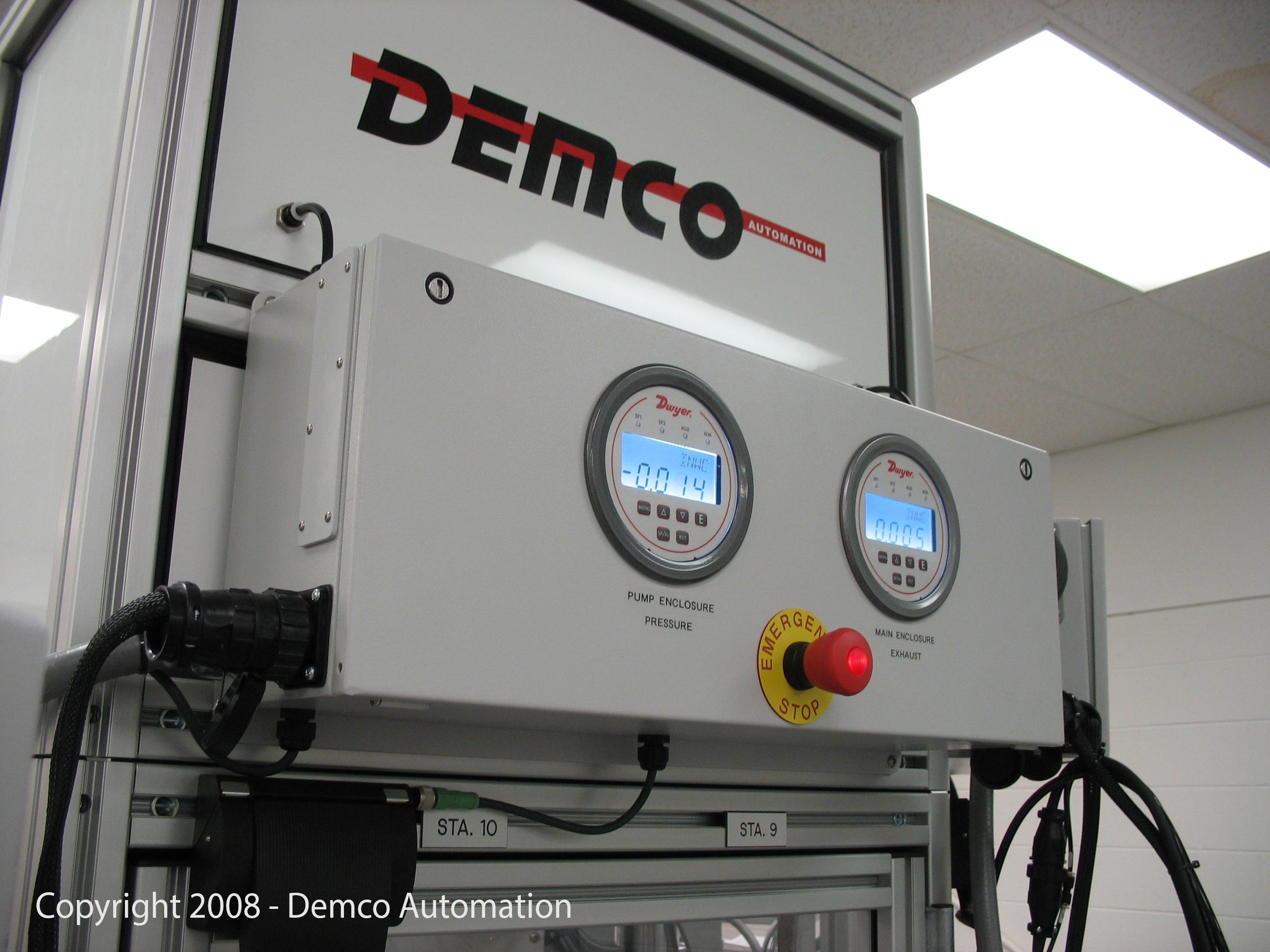 Demco Automation image 2