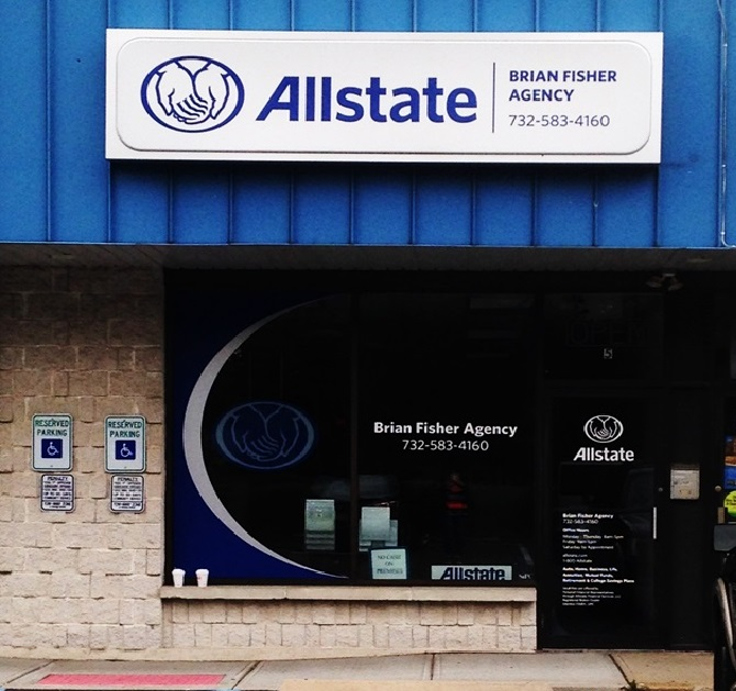 Brian Fisher: Allstate Insurance image 1