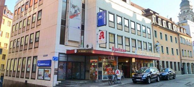 Bild 2 AXA Versicherung W�rzburg Generalvertretung Bernreuther GmbH & Co.KG in W�rzburg