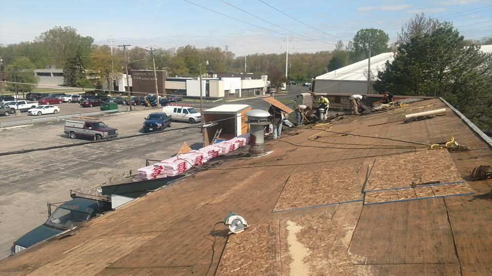 Husky Roofing LLC image 9