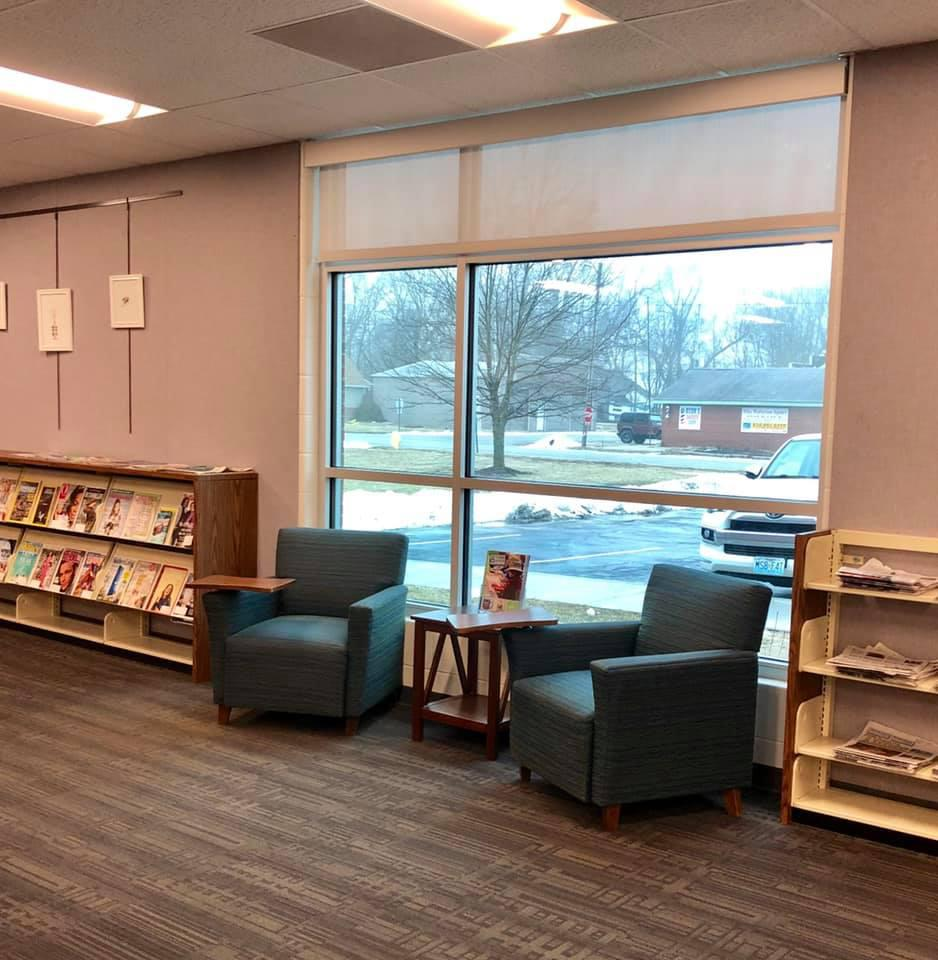 Mid-Continent Public Library - Lone Jack Branch