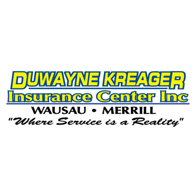 Duwayne Kreager Insurance Center Inc