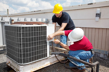 Jay Rollins heating And Air image 2
