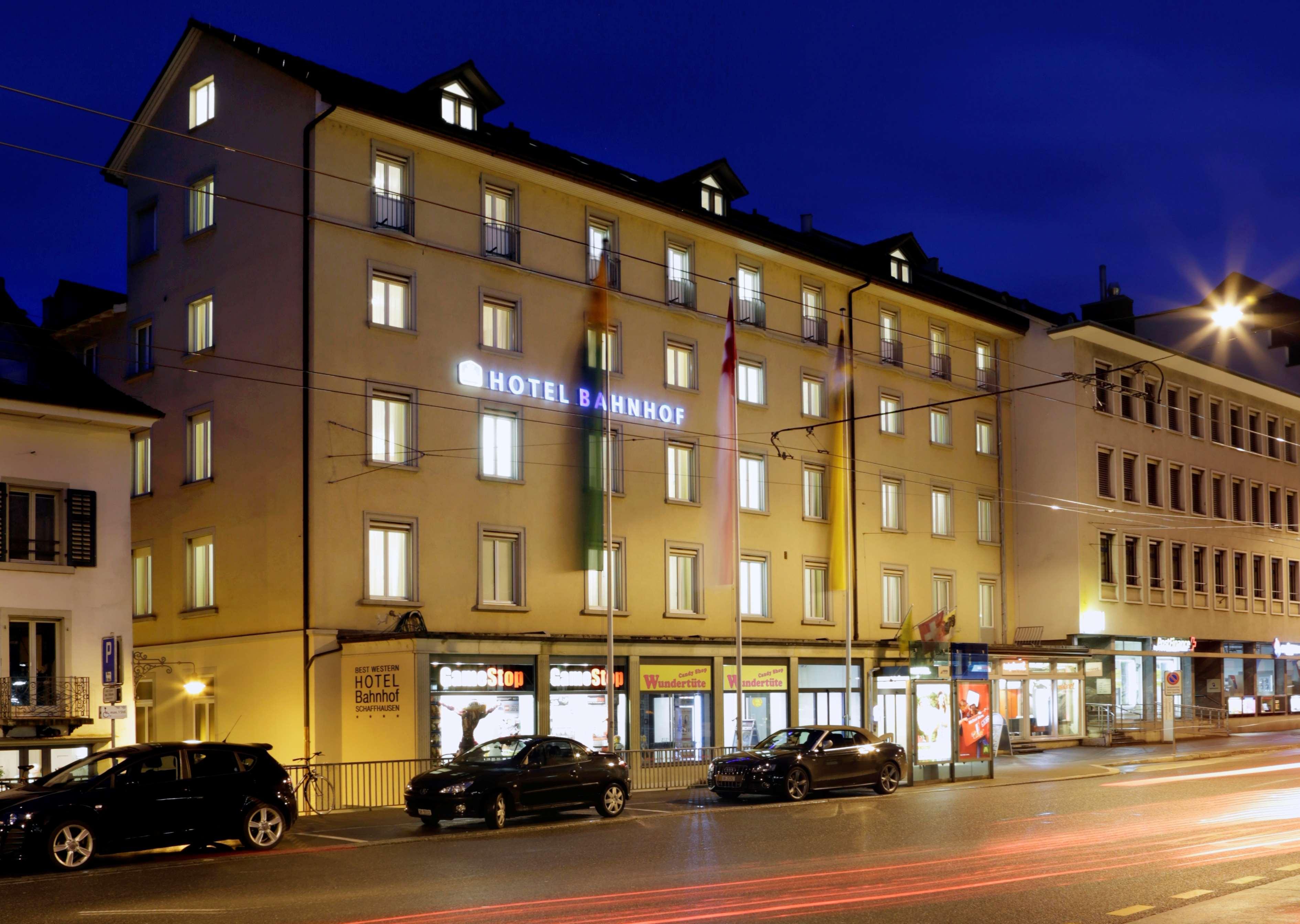 Hotels schaffhausen il y a 143 r sultats pour votre for Recherche hotel