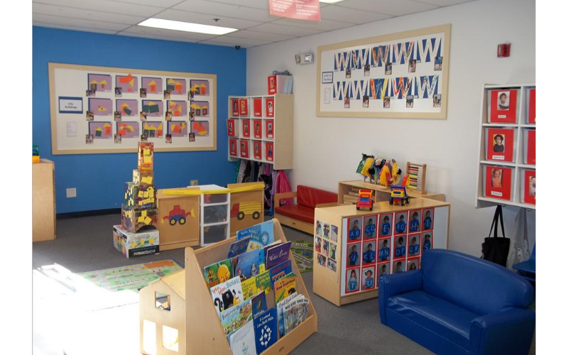 Sunnyvale KinderCare image 14