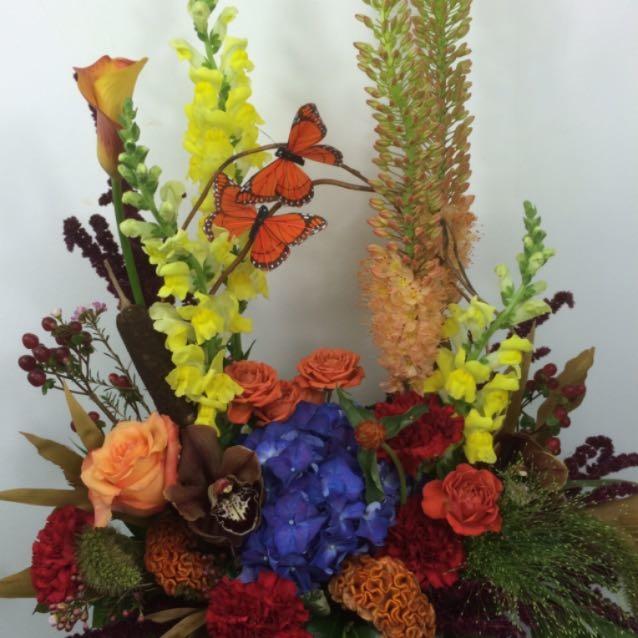 Floral Elegance image 77