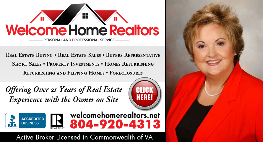 Welcome Home Realtors Inc image 0