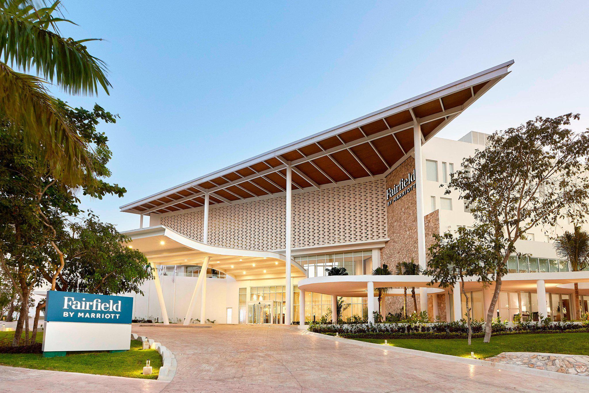 Fairfield Inn & Suites by Marriott Cancun Airport