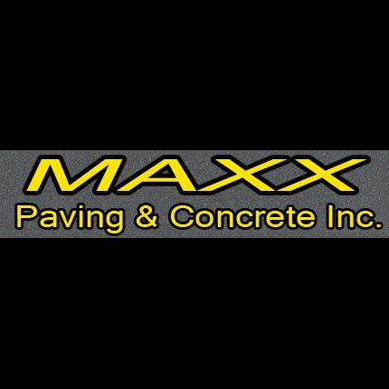 Maxx Paving & Concrete Inc.