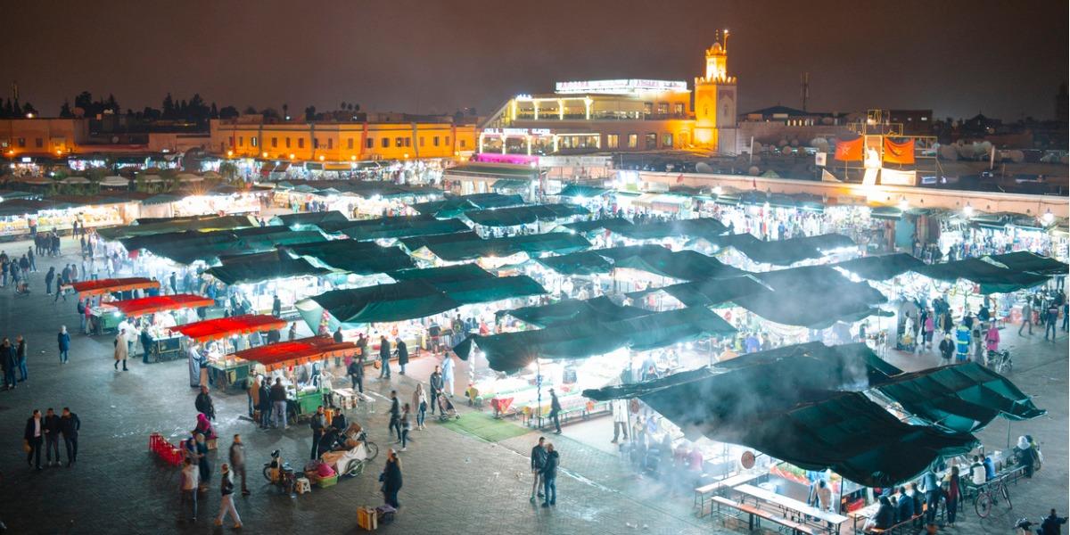 Destination Morocco image 32