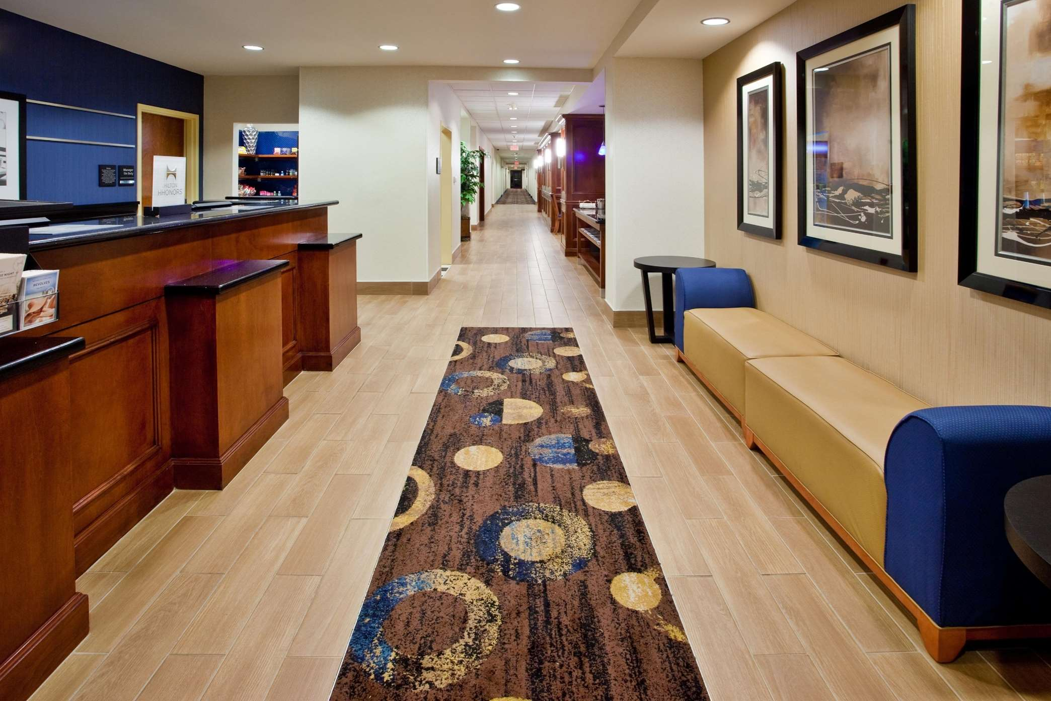 Hampton Inn & Suites ATL-Six Flags image 17