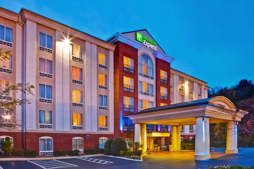 Holiday Inn Express & Suites Chattanooga-Lookout Mtn image 1