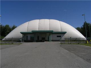 Club de Golf UFO à Laval