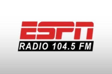 104.5 The Team ESPN Radio, Townsquare Media, Inc.