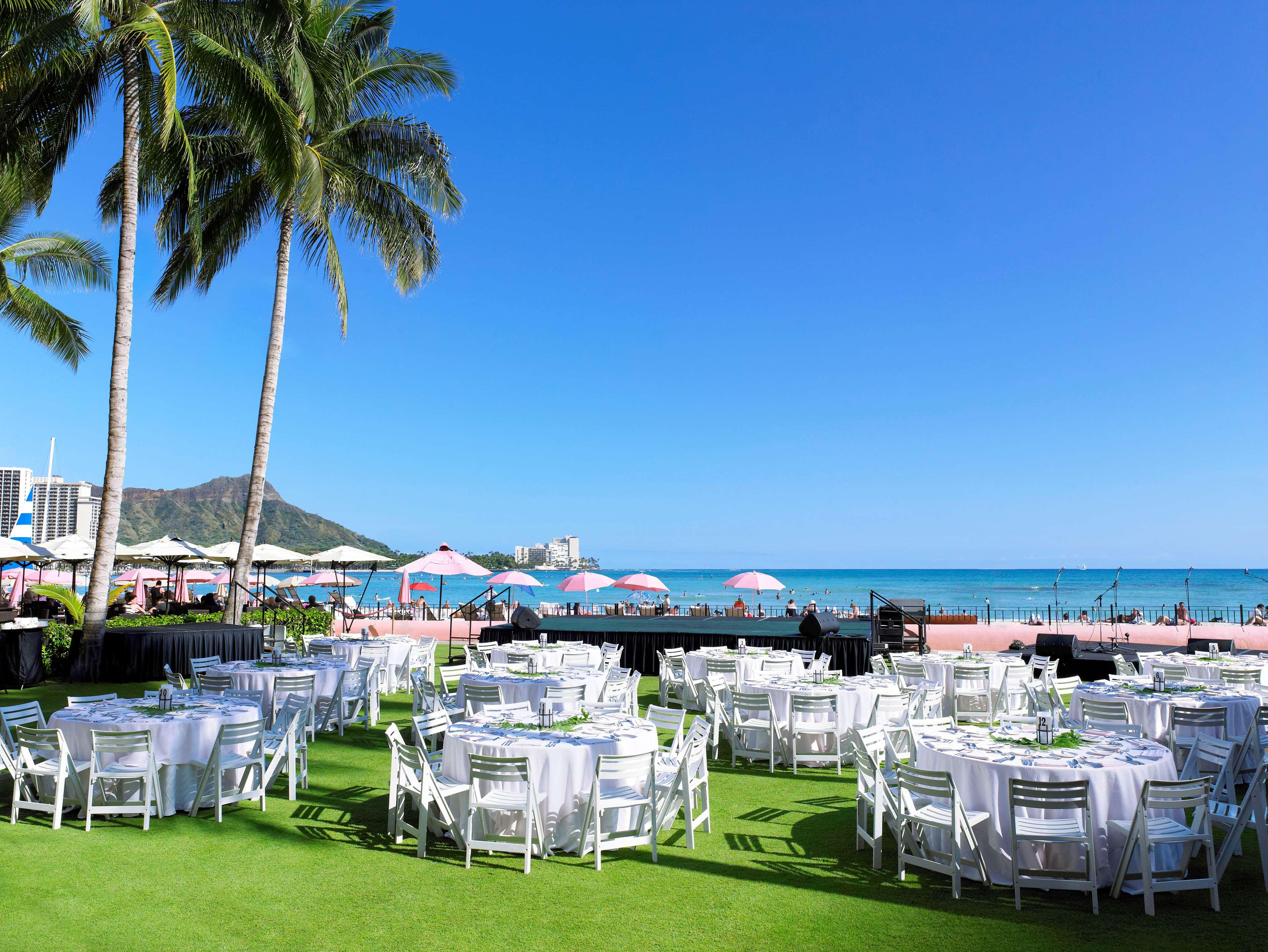 The Royal Hawaiian, a Luxury Collection Resort, Waikiki image 34