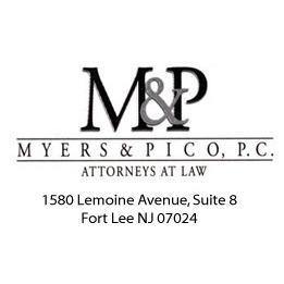 Myers & Pico P.C.