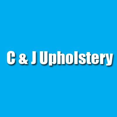 C & J Upholstery