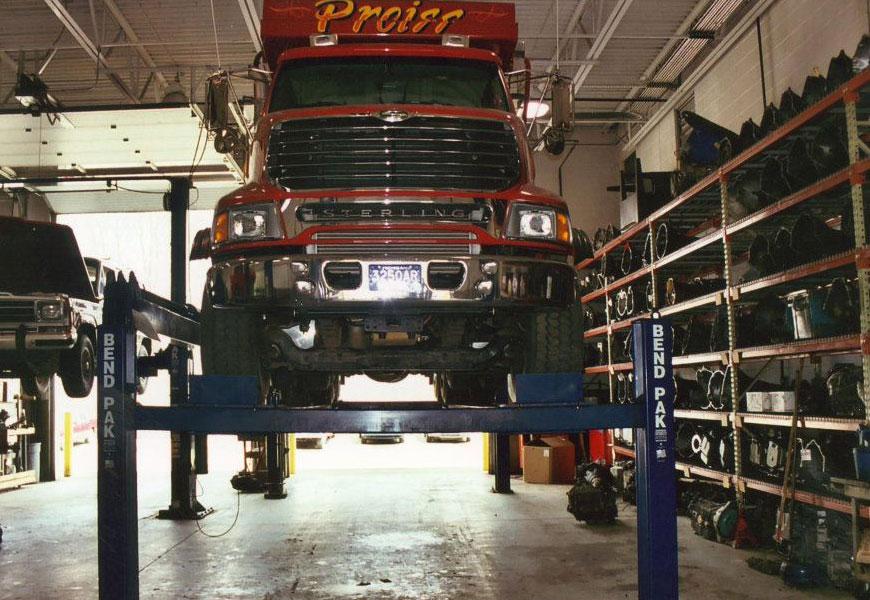 A Plus Transmission & Auto Repair image 10