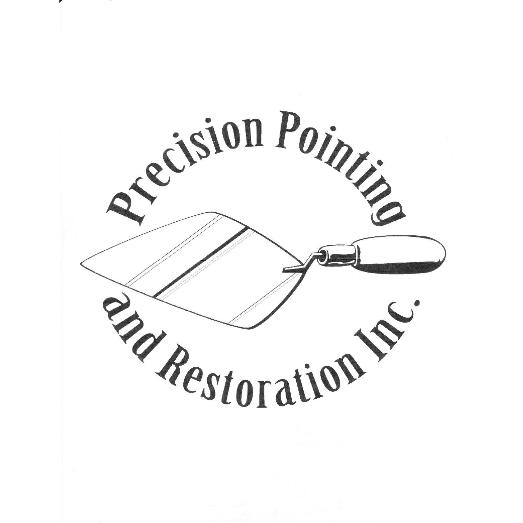 Precision Pointing & Restoration Inc.
