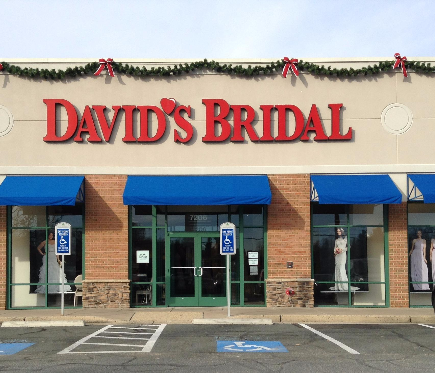 David's Bridal image 5