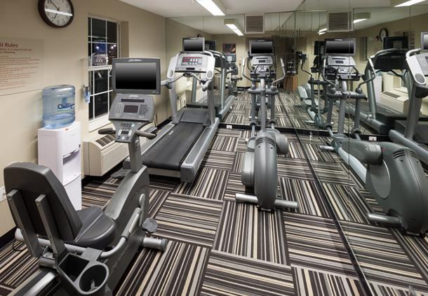 TownePlace Suites by Marriott College Station image 2