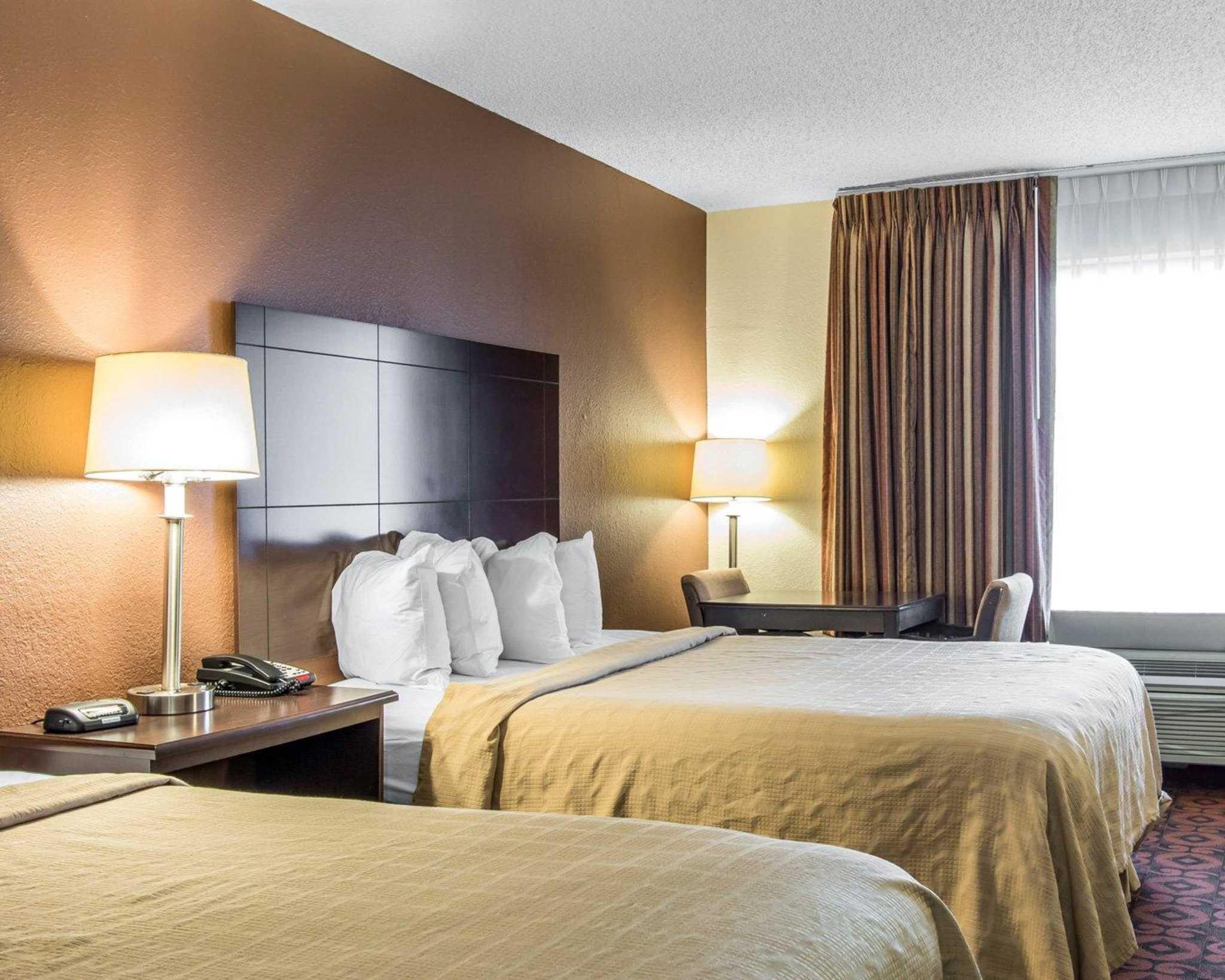 Quality Inn & Suites Fairgrounds West image 6
