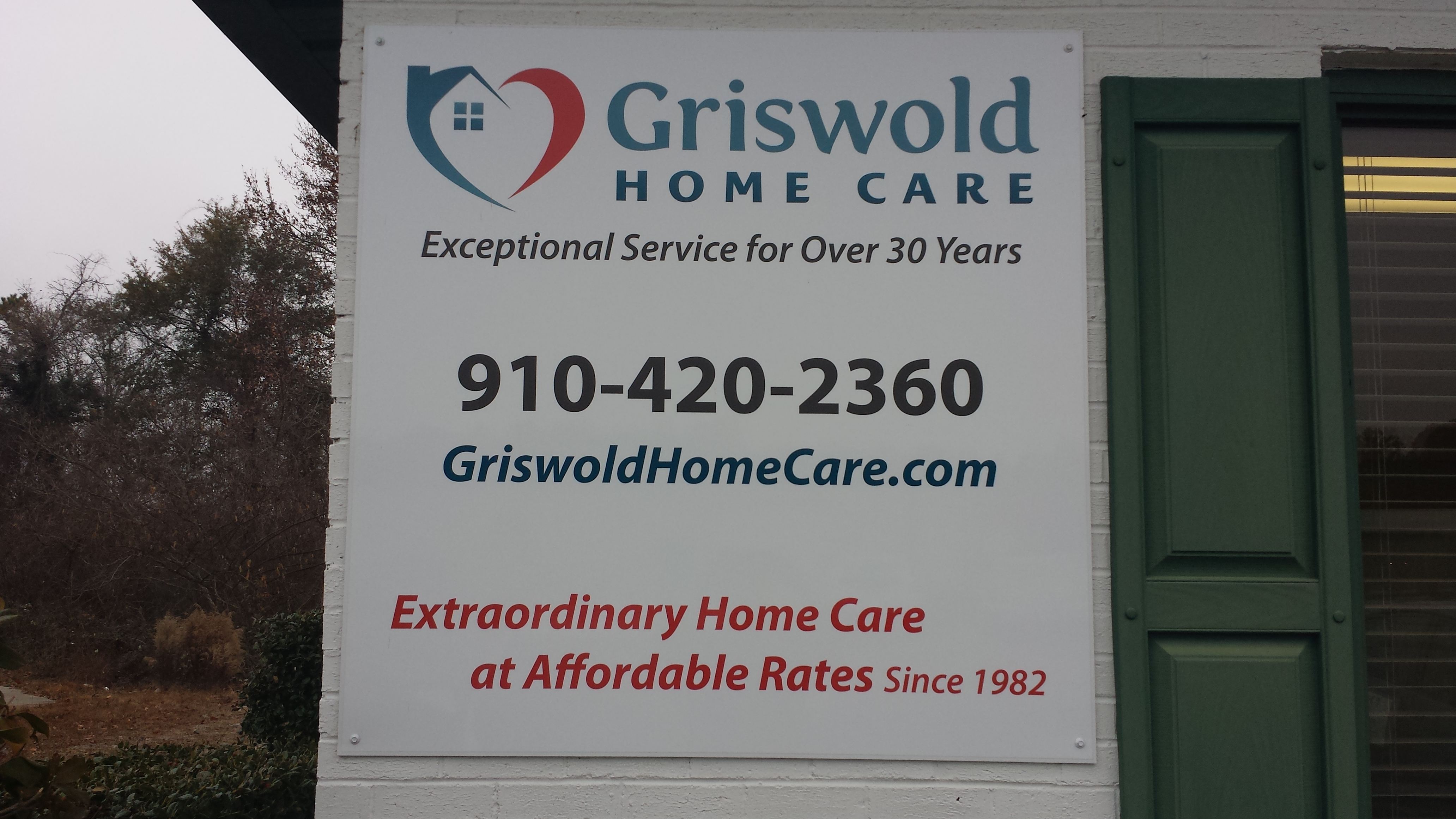 Griswold Home Care In West End Nc Whitepages