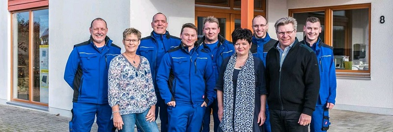 Stemmer Heizungs-und Solartechnik GmbH, Innungsweg 8 in Voerde