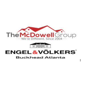 The McDowell Group Real Estate-Betsy McDowell-Engel and Volkers Buckhead Atlanta