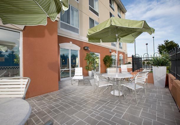Fairfield Inn & Suites by Marriott Dover image 0