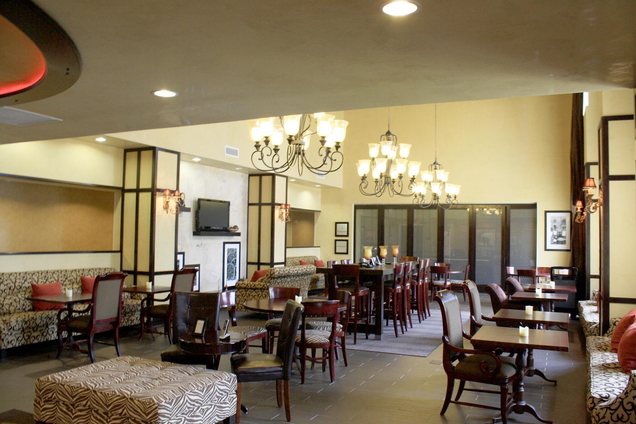 Hampton Inn & Suites Dallas-Arlington North-Entertainment District image 4