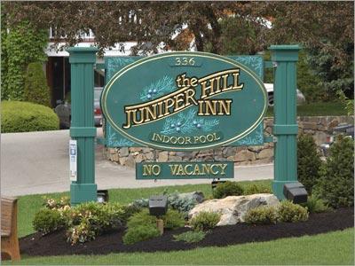 Juniper Hill Inn image 8