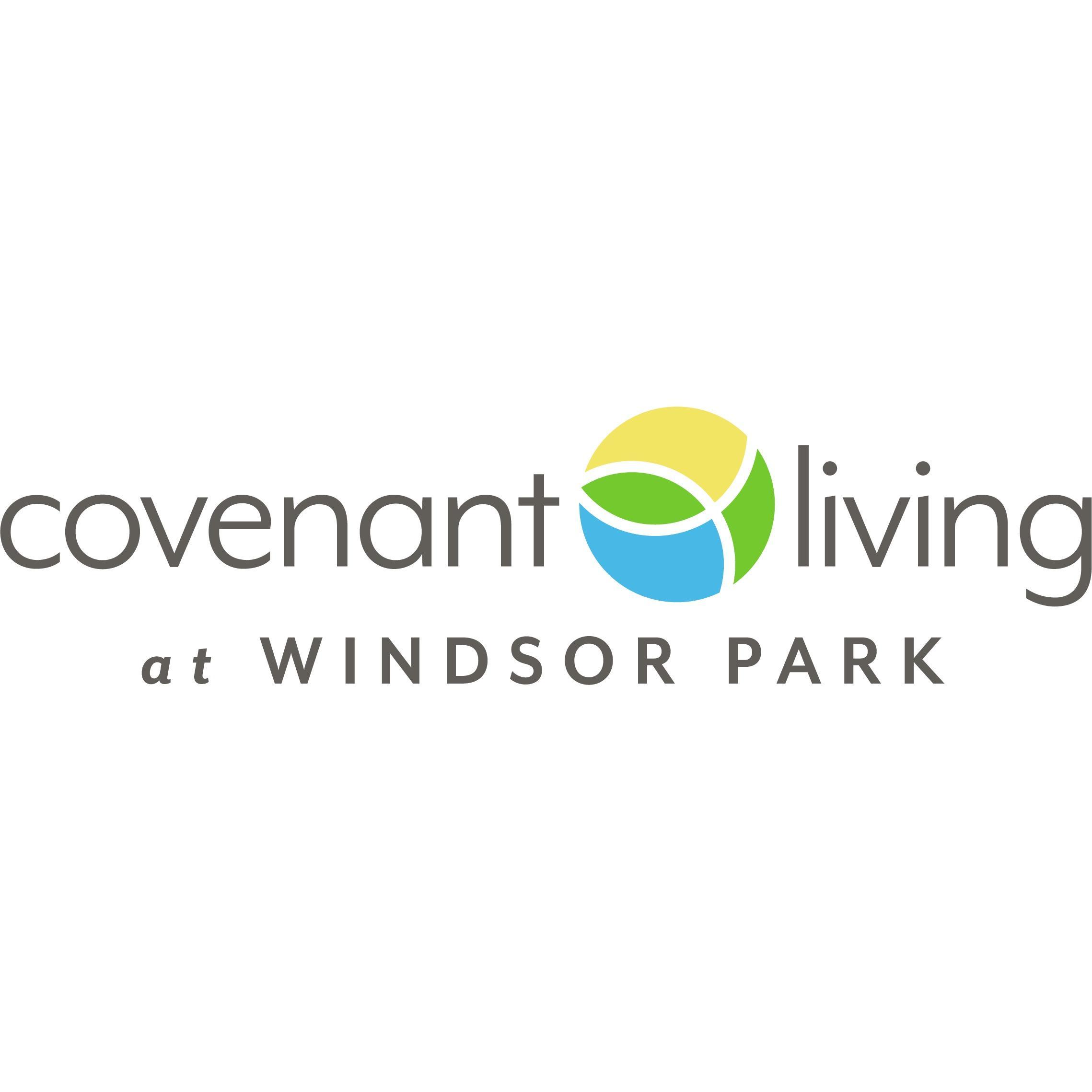 Covenant Living at Windsor Park