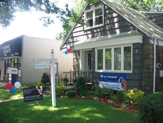 The Gentle Dentist In Garden City South Ny 11530 Citysearch