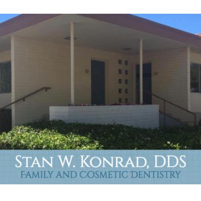 Stan W. Konrad, DDS