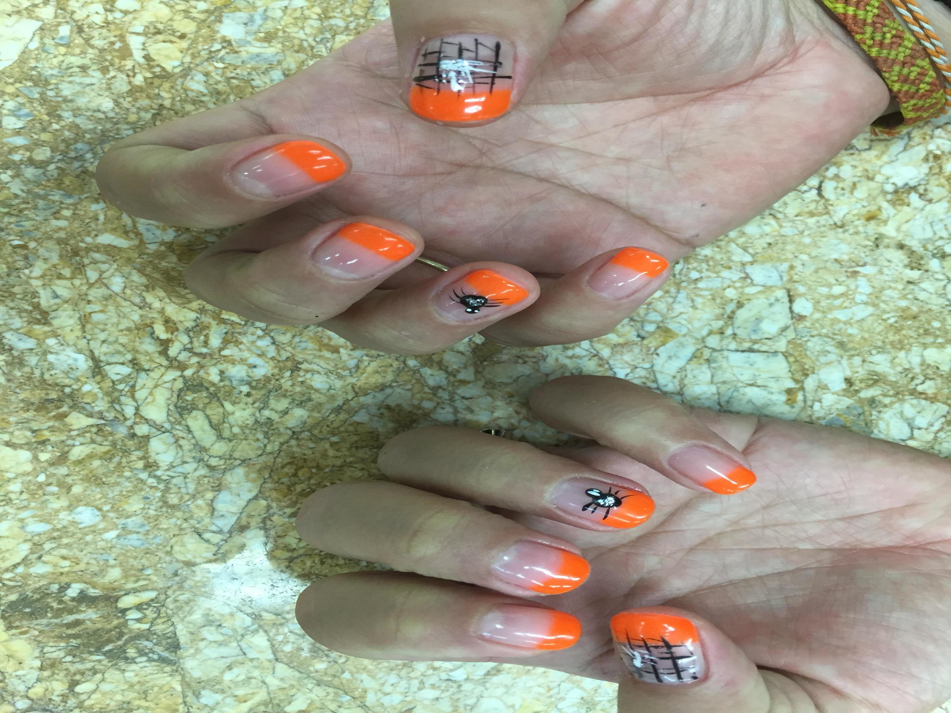TA Nails & Spa image 3