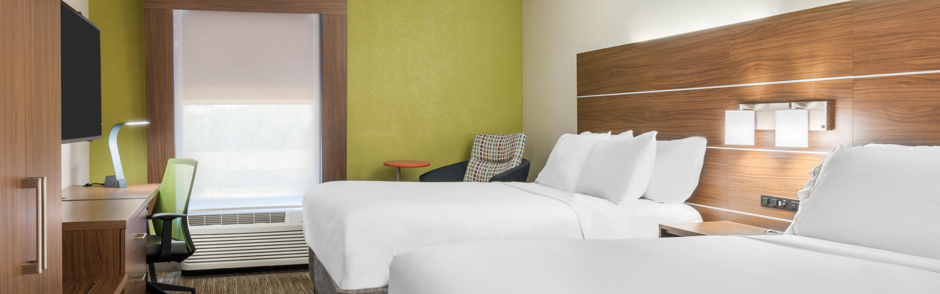 Holiday Inn Express Bentonville image 1