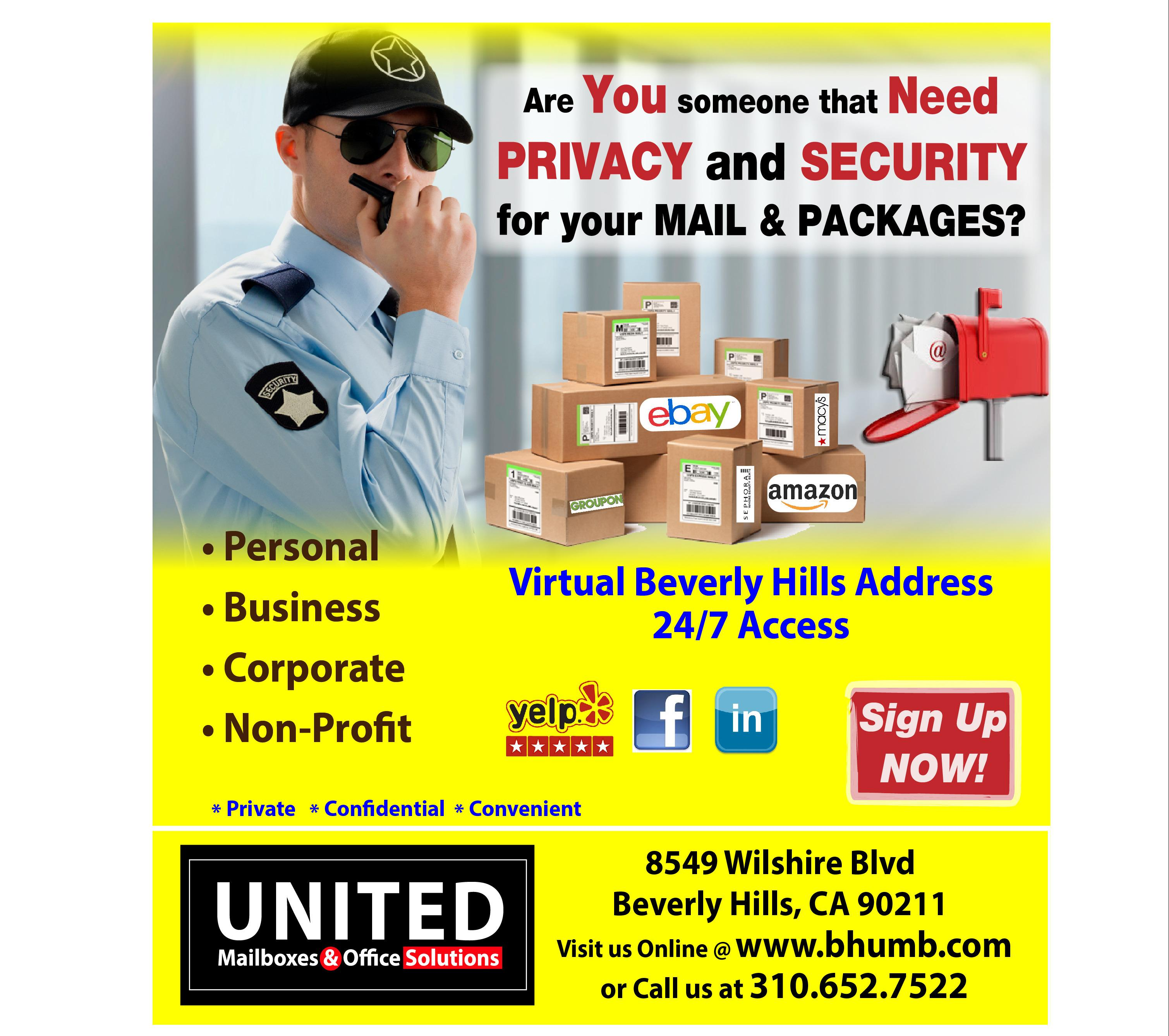 UNITED Mailboxes & Office Solutions image 4