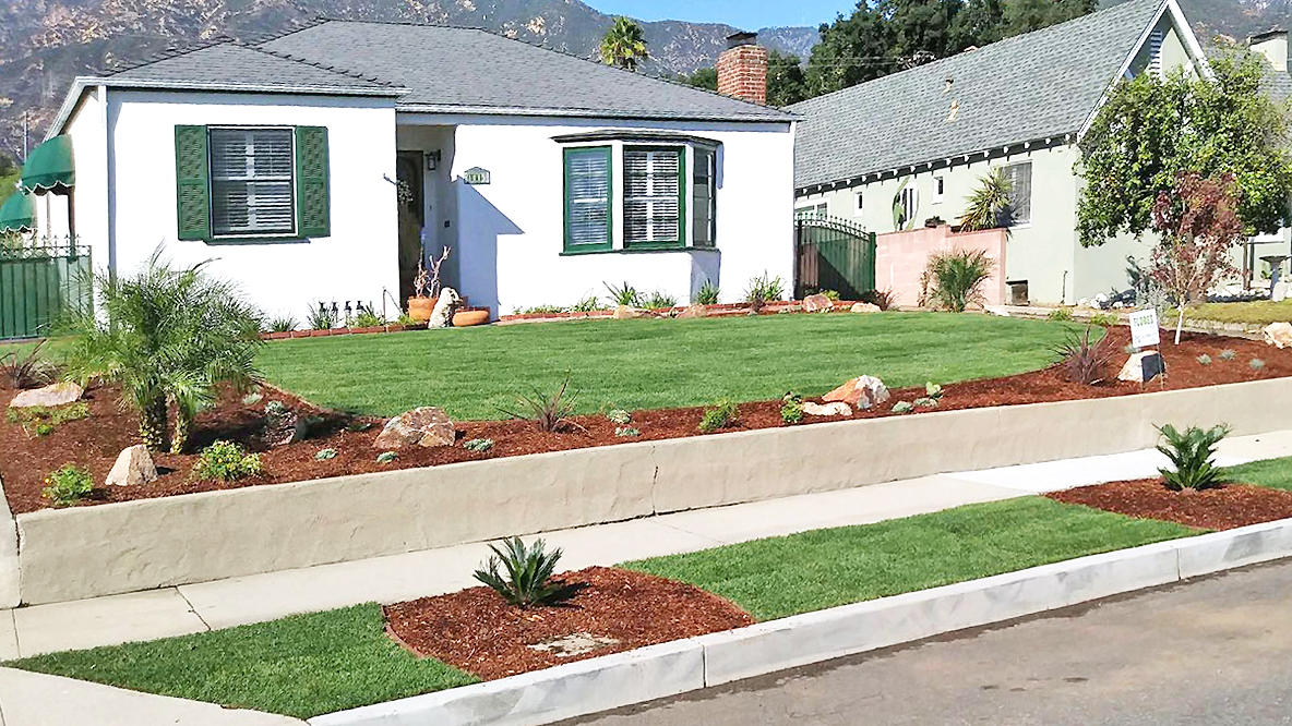 Flores Landscaping image 99